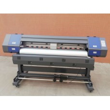 Printer large-format eco-solvent RUKA 1600 ECO