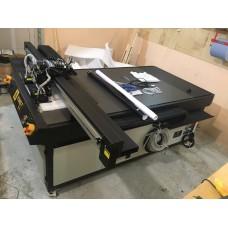 Printer flatbed UV 1610