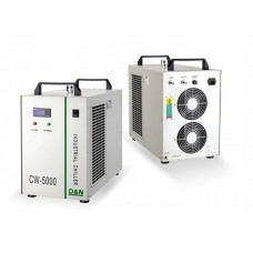 Chiller S&A CW-5000