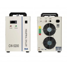 Chiller S&A CW-5200