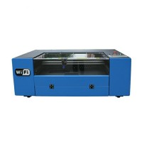 Laser engraver RUKA 6040U Expert