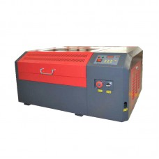 Laser engraver RUKA 4040 Start