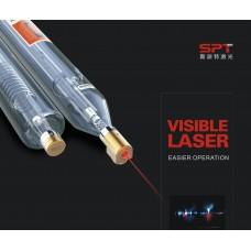 Laser tube SPT TR90 90-100W Red Dot